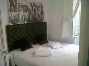 Jean Jaures Apartment, Apartmanok  Cannes - big - 7
