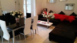 Jean Jaures Apartment, Apartmány  Cannes - big - 6