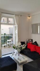 Jean Jaures Apartment, Apartmanok  Cannes - big - 4