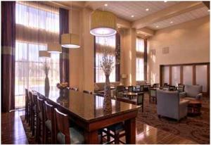 Hampton Inn & Suites Shreveport/Bossier City at Airline Drive, Hotels  Bossier City - big - 9