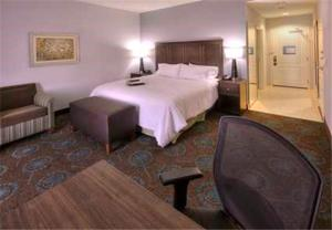 Hampton Inn & Suites Shreveport/Bossier City at Airline Drive, Hotels  Bossier City - big - 20