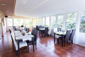 Guesthouse Dabić, Affittacamere  Zlatibor - big - 148