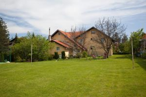 Guesthouse Dabić, Affittacamere  Zlatibor - big - 102