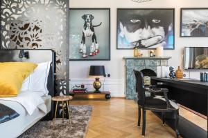 Lydmar Hotel (26 of 36)