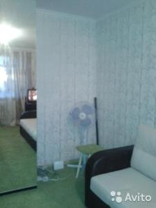 Apartment on Volgogradskaya