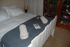 86 on Langenhoven Bed & Breakfast, Bed & Breakfasts  Oudtshoorn - big - 18