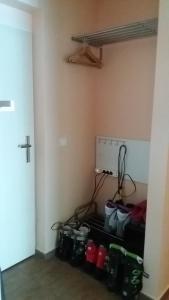 Apartments Klinovec, Apartmány  Loučná pod Klínovcem - big - 37