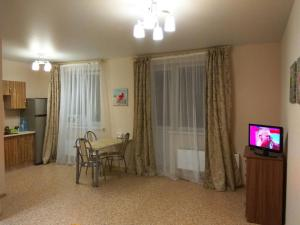 Apartment in ZHM Olimpiyskiy