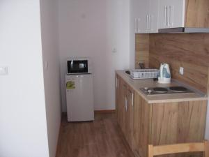 Apartcomplex Chateau Aheloy, Apartmánové hotely  Aheloy - big - 59