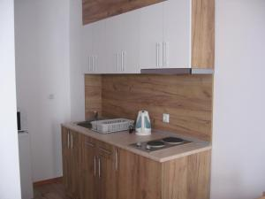 Apartcomplex Chateau Aheloy, Apartmánové hotely  Aheloy - big - 60