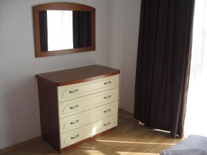 Apartcomplex Chateau Aheloy, Apartmánové hotely  Aheloy - big - 61