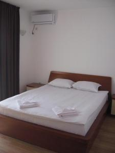 Apartcomplex Chateau Aheloy, Apartmánové hotely  Aheloy - big - 62