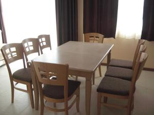 Apartcomplex Chateau Aheloy, Apartmánové hotely  Aheloy - big - 64