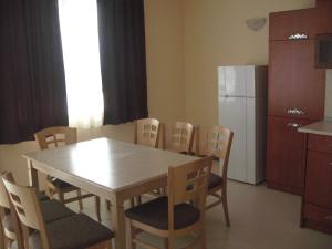 Apartcomplex Chateau Aheloy, Apartmánové hotely  Aheloy - big - 65