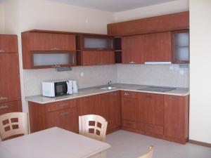 Apartcomplex Chateau Aheloy, Apartmánové hotely  Aheloy - big - 66