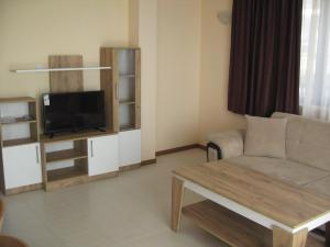 Apartcomplex Chateau Aheloy, Apartmánové hotely  Aheloy - big - 67