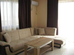 Apartcomplex Chateau Aheloy, Apartmánové hotely  Aheloy - big - 68