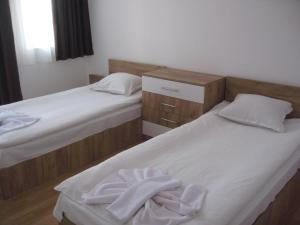 Apartcomplex Chateau Aheloy, Apartmánové hotely  Aheloy - big - 72