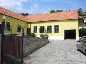 Penzion Kolbl, Vendégházak  Český Krumlov - big - 42