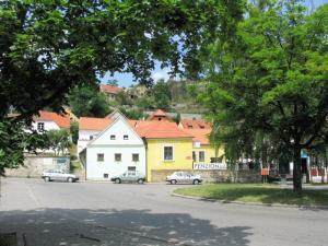 Penzion Kolbl, Vendégházak  Český Krumlov - big - 41