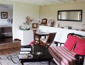 Appartement met Uitzicht op het Gebergte