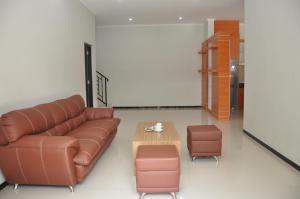 Lodji Wetan Guest House
