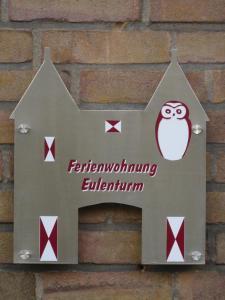 Ferienwohnung Eulenturm, Apartmány  Xanten - big - 52
