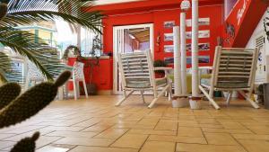 Ciccolella, Отели типа «постель и завтрак»  Вибо Валентия Марина - big - 23