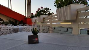 Ciccolella, Отели типа «постель и завтрак»  Вибо Валентия Марина - big - 16