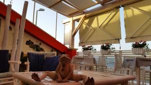 Ciccolella, Отели типа «постель и завтрак»  Вибо Валентия Марина - big - 15