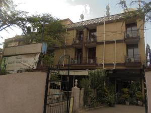 Karamara Ras Hotel, Hotel  Dirē Dawa - big - 1
