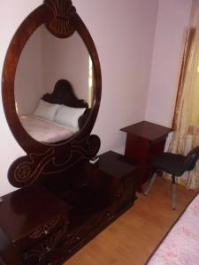 Karamara Ras Hotel, Hotel  Dirē Dawa - big - 10