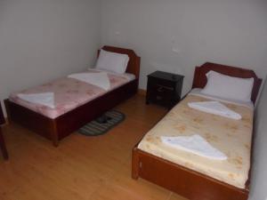 Karamara Ras Hotel, Hotel  Dirē Dawa - big - 16