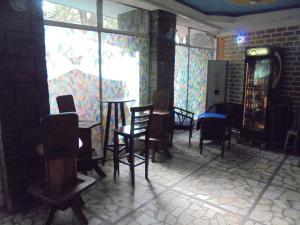 Karamara Ras Hotel, Hotel  Dirē Dawa - big - 25
