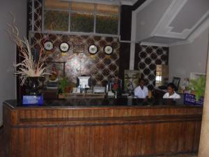 Karamara Ras Hotel, Hotel  Dirē Dawa - big - 26