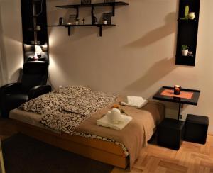 Apartman Sajam, Apartments  Novi Sad - big - 2