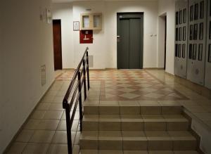 Apartman Sajam, Apartments  Novi Sad - big - 6