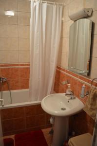Apartman Sajam, Apartments  Novi Sad - big - 11