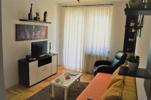 Apartman Sajam, Apartments  Novi Sad - big - 23