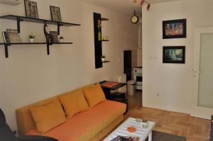 Apartman Sajam, Apartments  Novi Sad - big - 24