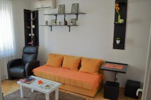 Apartman Sajam, Apartments  Novi Sad - big - 1