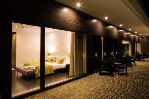 Solar Dos Caceres, Отели  Fornos de Algodres - big - 18