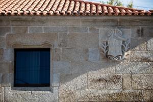 Solar Dos Caceres, Отели  Fornos de Algodres - big - 54