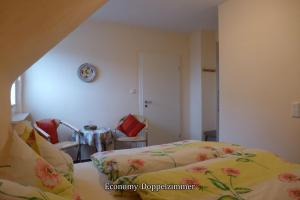 Pension Haus Linden, Penziony  Winterberg - big - 14