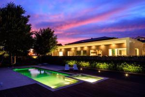 Solar Dos Caceres, Отели  Fornos de Algodres - big - 27