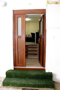 Apartament Dany, Апартаменты  Сибиу - big - 19