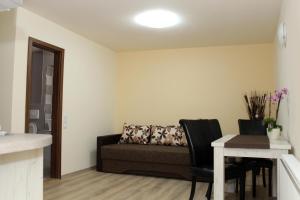 Apartament Dany, Апартаменты  Сибиу - big - 17