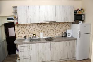 Apartament Dany, Апартаменты  Сибиу - big - 16