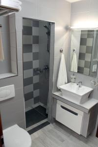 Apartament Dany, Апартаменты  Сибиу - big - 12