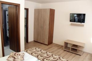 Apartament Dany, Апартаменты  Сибиу - big - 6